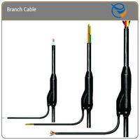 Single core Copper Conductor XLPE Insulated Prefabricated Cable