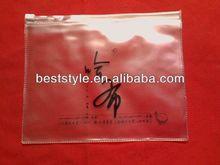 hot sale 2012 pvc zipper cartoon bags