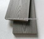 Wooden Grain Wood and Plastic Garden WPC Board/Flooring Laminate