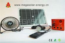 2013 innovative 20W elegant solar system price for home use-Model: MS-120SLS