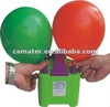 two-nozzle professional electric inflator for balloons