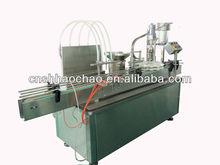high speed Filling machine liquid