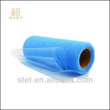 Transparent nylon tutu making tulle ribbon