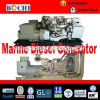 Small Silent Marine Diesel Generator
