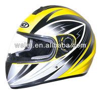 helmet intercom headset full face Cool Helmet WLT-105 level iii helmet