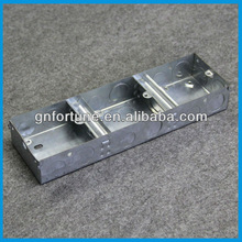 Electric Flush Mounted Junction Box with Adustable Lug