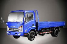 T-King 5 Ton 4x2 Light Truck (Diesel Engine) ZB1050TPIS
