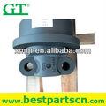 Terno para equipamentos florestais mini rolo inferior escavadeira roletes rolo inferior, material rodante parte