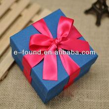 High Quality Cut Chocolate Packaging Box