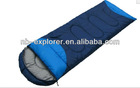 travel sleeping bags /hollow fiber sleeping bag