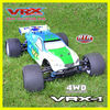 VRX-1 RH801 1/8 rc gas car,Rc hobby nitro rc car 1/8th Scale 4WD nitro gas powered off-road truggy