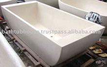Terrazzo Bathtub