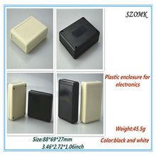 90*70*28(mm) China manufacture electronic enclosures beautiful design