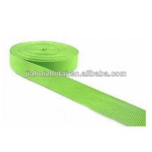 lady weaving belt,lady webbing,100% polyester flat woven textile webbing