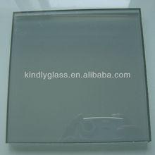 Light-red Hard-coated Energy Advantage LowE glass