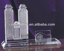 Grand Crystal building model