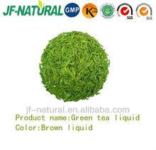 Green tea liquid polyphenol