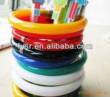 silicone bracelet pen ,silicone wristband pen