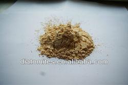 Food grade Diatomite filler