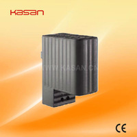 Touch safe small heater enclosure CSK thermostat