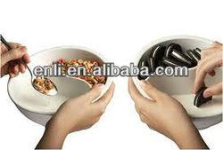 Cereal bowl/Split Bowl/eating bowl