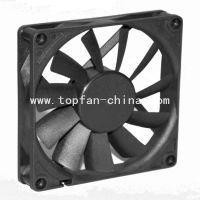 Industrial DC Computer/PC/Laptop Fan 80*80*15mm