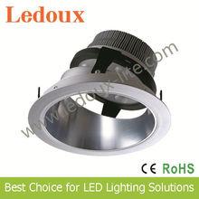 The second series Modern LED downlight 9*1W/Office lighting/Hotel light/Household lighting/Adjustable