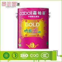 Caboli acrylic resin based paint