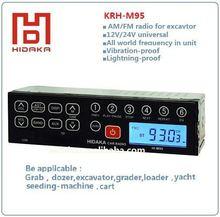 One Din Car Radio Worldwide frequency with SD USB FM AM 24 volt rover 75 car radio