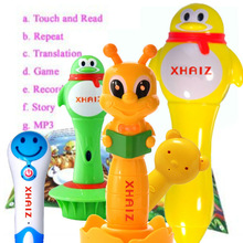 ShenZhen New Design kids learning hi tech pen