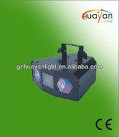 Lxurious Dual Gem Pulse moon flower Light dj party disco lighting equipment cheap price wholesales