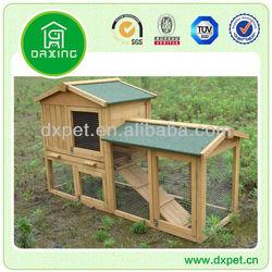 Large Animal Cages for Sale (BV SGS TUV FSC)