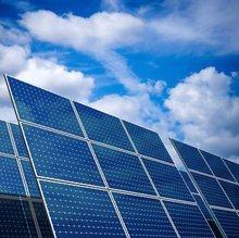 Mono-crystalline P.V Solar Panels