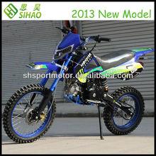 125cc 150cc Dirt Bike with CE Pit Bike Sport Motorcycle