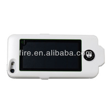 emergency instant dual usb battery charger