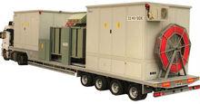 SMS 1 series MV/LV Mobile Substations