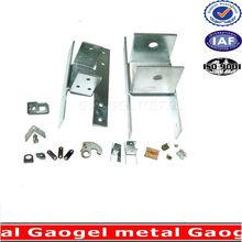 Los muebles del OEM / de la máquina / herrajes de estampado de piezas de metal