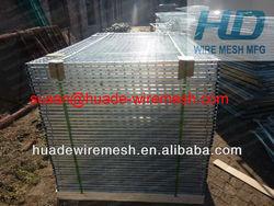 dog kennel panel/4ft dog kennel cage/1.8x1.2m dog fence