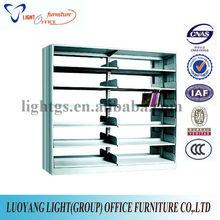 steel libreria kd singola colonna