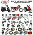 fabricante profesional de piezas de todo tipo de motocicleta