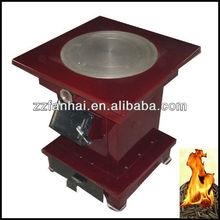 Granulés de biomasse poêle à granulés de biomasse/biomasse chauffage et de cuisson poêle