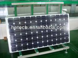 Best quality mono 315w pv solar panel price per watt