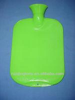 European water plastic bottle