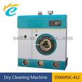 hotel e comercial de limpeza a seco equipamento de lavanderia