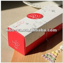 Elegant customized cookie box 2012
