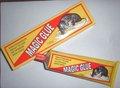 apanhador mouse cola