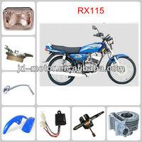 moto repuesto de RX115