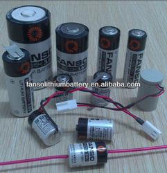 Saft / Tadiran alternative lithium battery ER14250 ER14505 ER17505 ER26500 ER34615