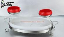 Hotel/Restaurant/Banquet Ceramic Combined Plate / Porcelain Plate / Dinnerware sets