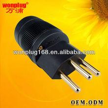 Swiss Audio power plug in high quality